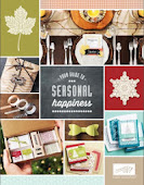 NEW Autumn / Winter seasonal Catalogue