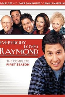Everybody Loves Raymond (Tv Series 1996–2005) ταινιες online seires xrysoi greek subs