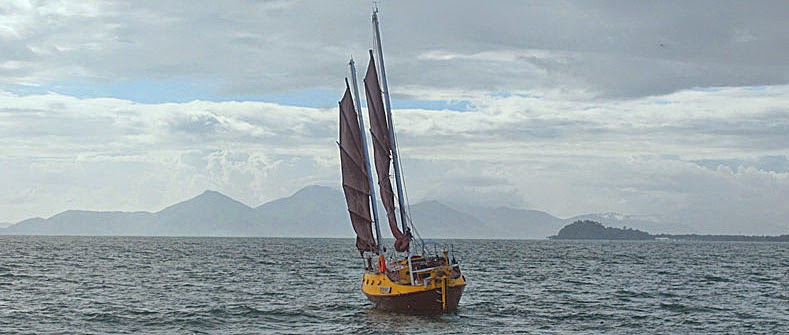Cruising Ashiki