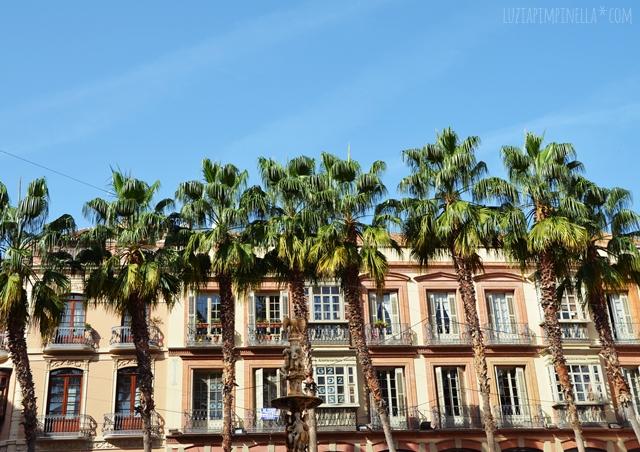 luzia pimpinella| travel málaga | herbstreise zum sommer verlängern