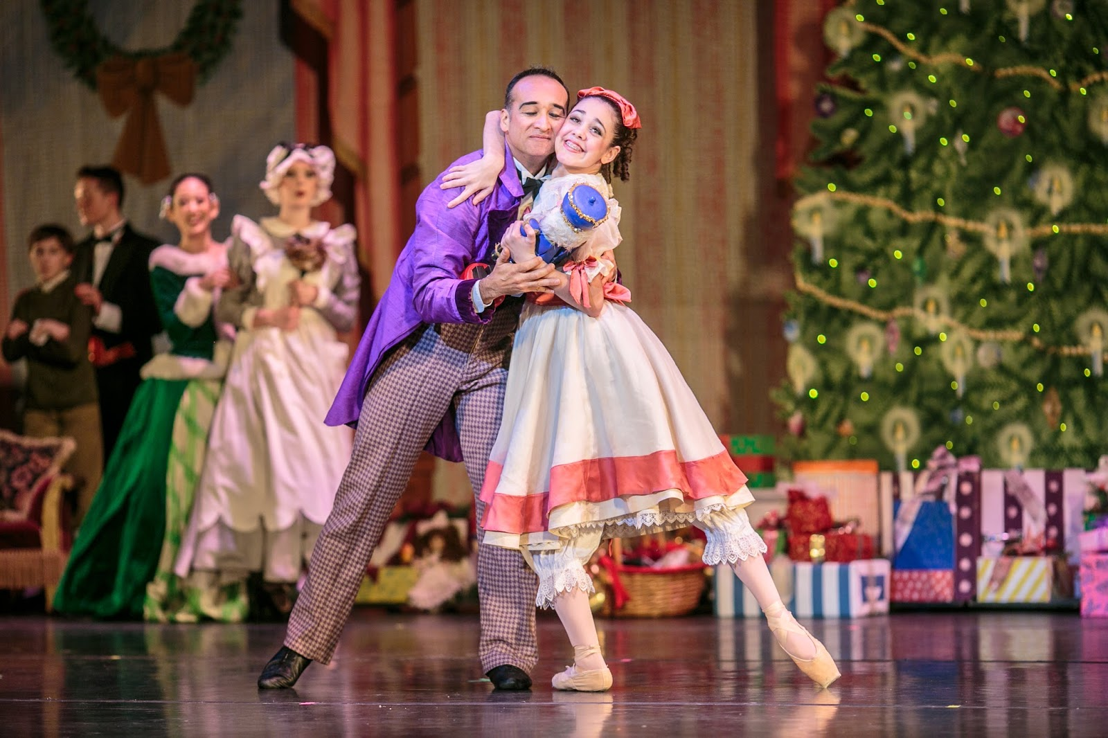 Rochester philharmonic orchestra blog nutcracker by the numbers credit erich camping solutioingenieria Images