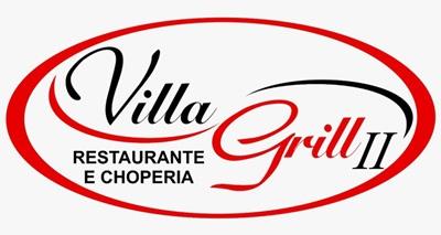 VILLA GRILL II, CARDÁPIO