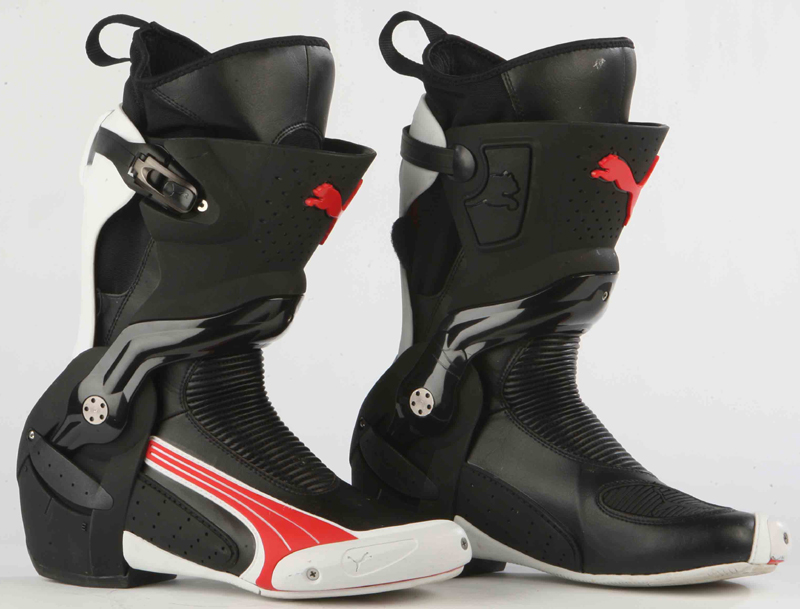 Permalink to Puma Motorcycle Boots