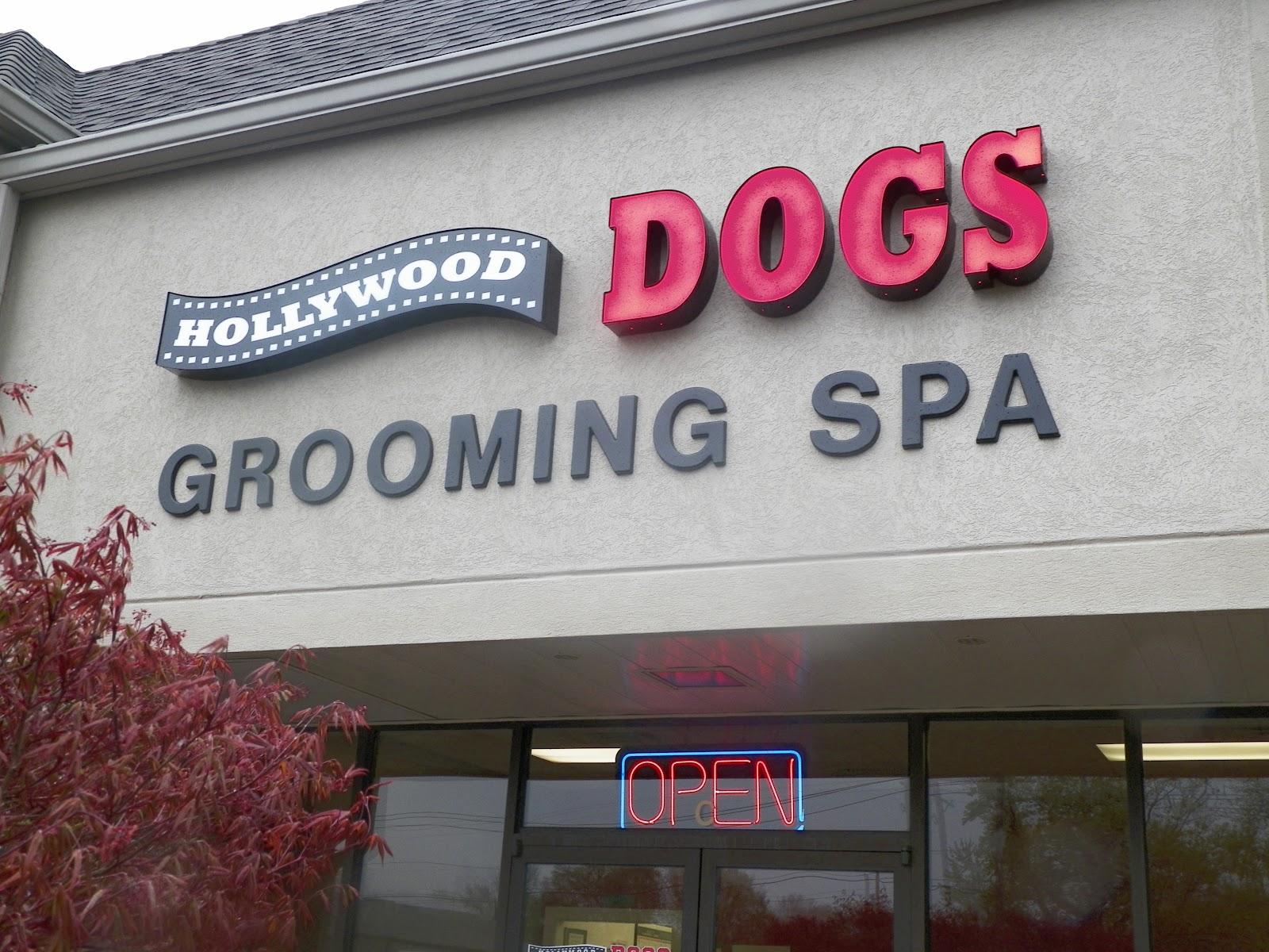 Hollywood Dog Grooming Greenwood Indiana