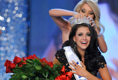 Miss America 2012 Laura Kaeppeler Wallpapers