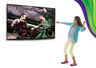 Manhunt 3 sur Kinect en 2013