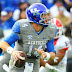 Towles Maintains His Position As Kentucky's Starting QB