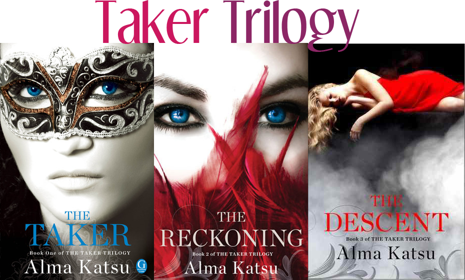 https://www.goodreads.com/series/71359-the-taker-trilogy
