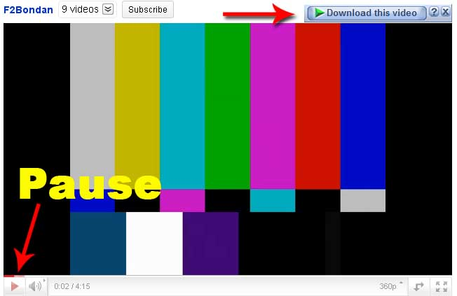 Share 13 cara download video di youtube