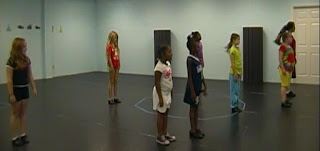 dance classes 3rd graders charlotte nc