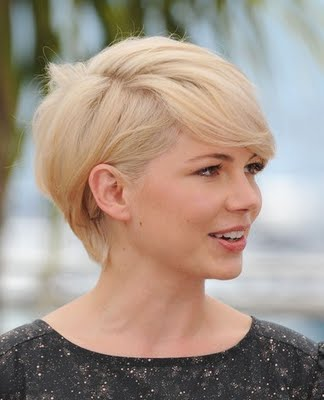Short Hairstyles 2011 Women ~ Celebrity Hairstyles