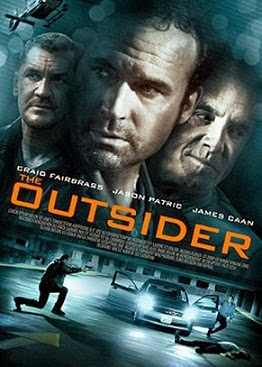 The Outsider 2013 DVDRip