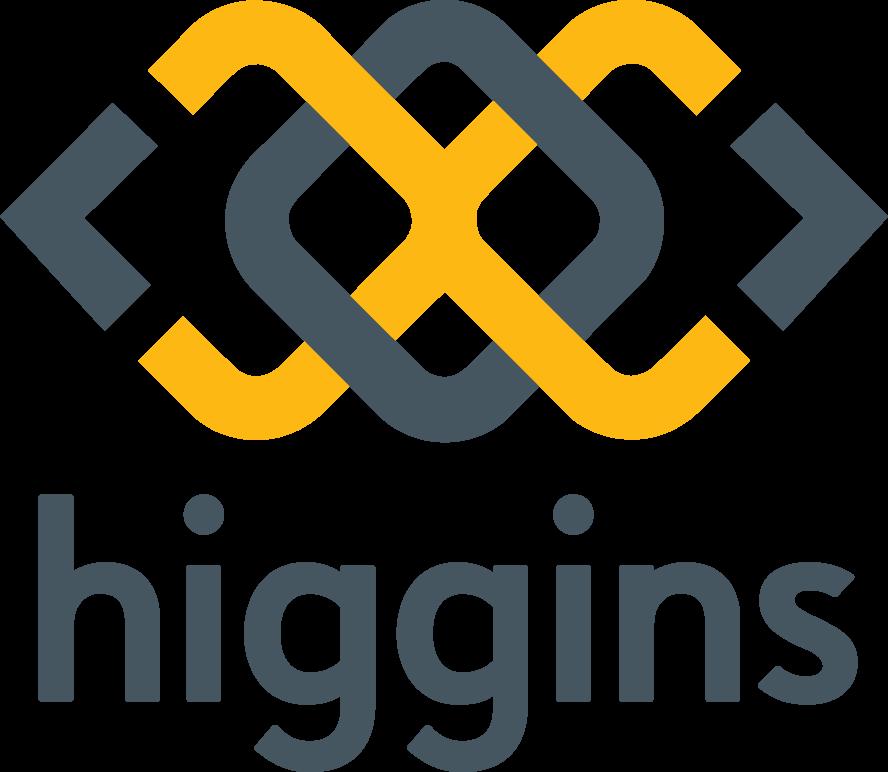 Higgins Executive Search Logo