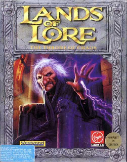Lands of Lore: The Throne of Chaos  Lands+of+Lore+-+The+Throne+of+Chaos