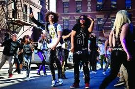 LMFAO Party Rock Anthem Letra Traducida