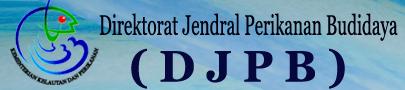 "DIREKTORAT JENDRAL PERIKANAN BUDIDAYA"""