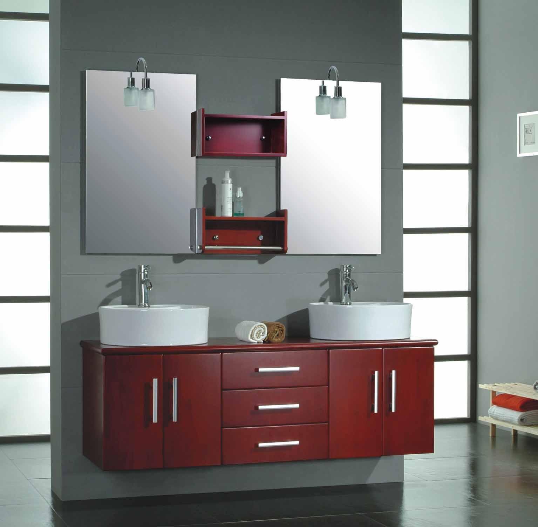 Muebles de ba o industria procesadora de maderas ipm for Muebles de bano de madera rusticos
