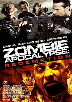 Ver Película Zombie Apocalypse Online Gratis(2011)