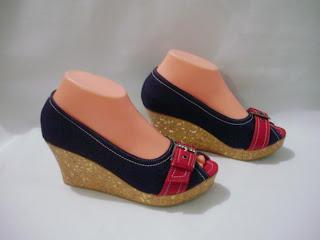 sepatu+wanita+4 Model Sepatu Wanita Terbaru 2013