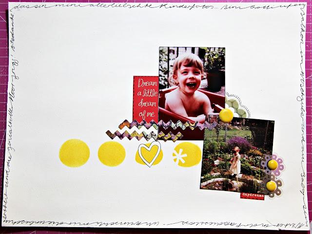 Projekt Ich |Challenge Tutorial auf www.danipeuss.de