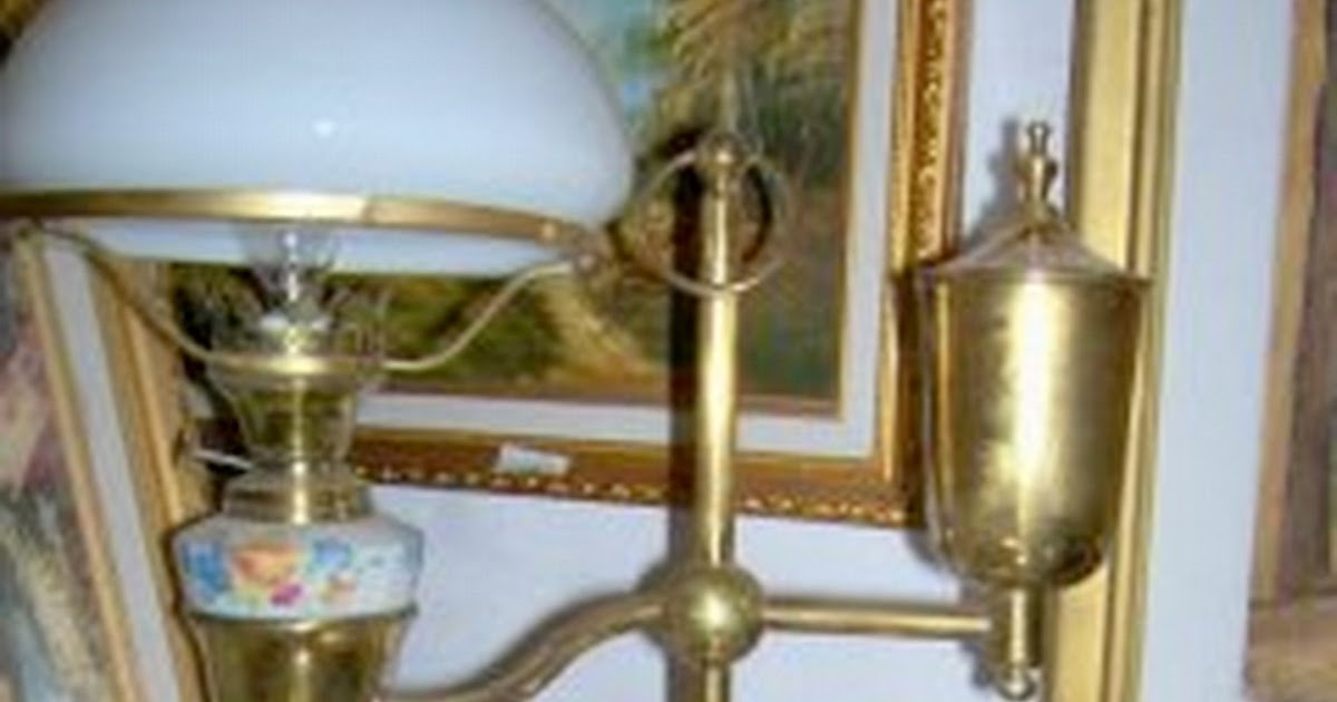 Antiguedades en cordoba argentina quinque lampara de mesa - Muebles antiguos cordoba ...