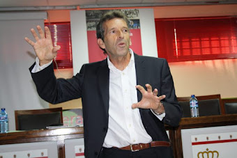 PARTICIPACIÓN EN EL COMITE DE ENTRENADORES DE FUTBOL DE MADRID