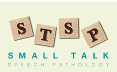 Contact Small Talk Speech Pathology HERE