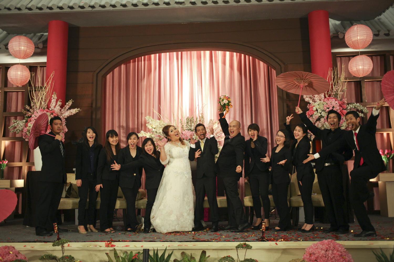 Graha tirta siliwangi wedding dresses
