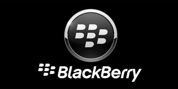 update status via blackberry