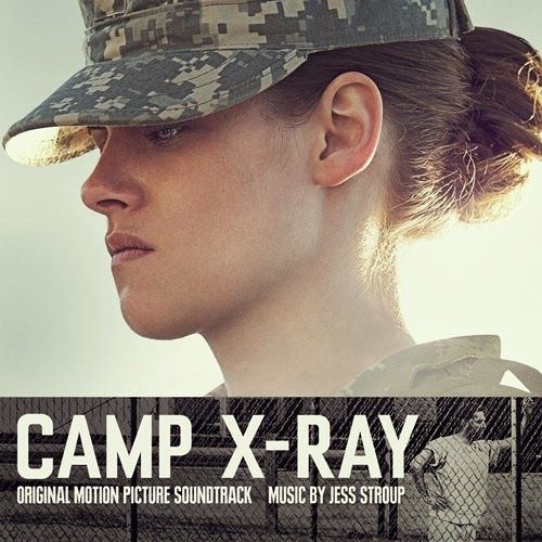 camp x-ray soundtracks