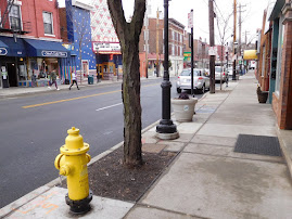 PICS FROM PAST WEEKS: Fire Hydrants (in our Neighborhood)