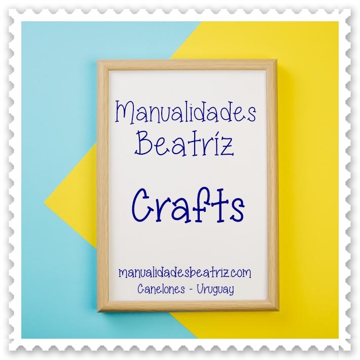 Tienda Crafts