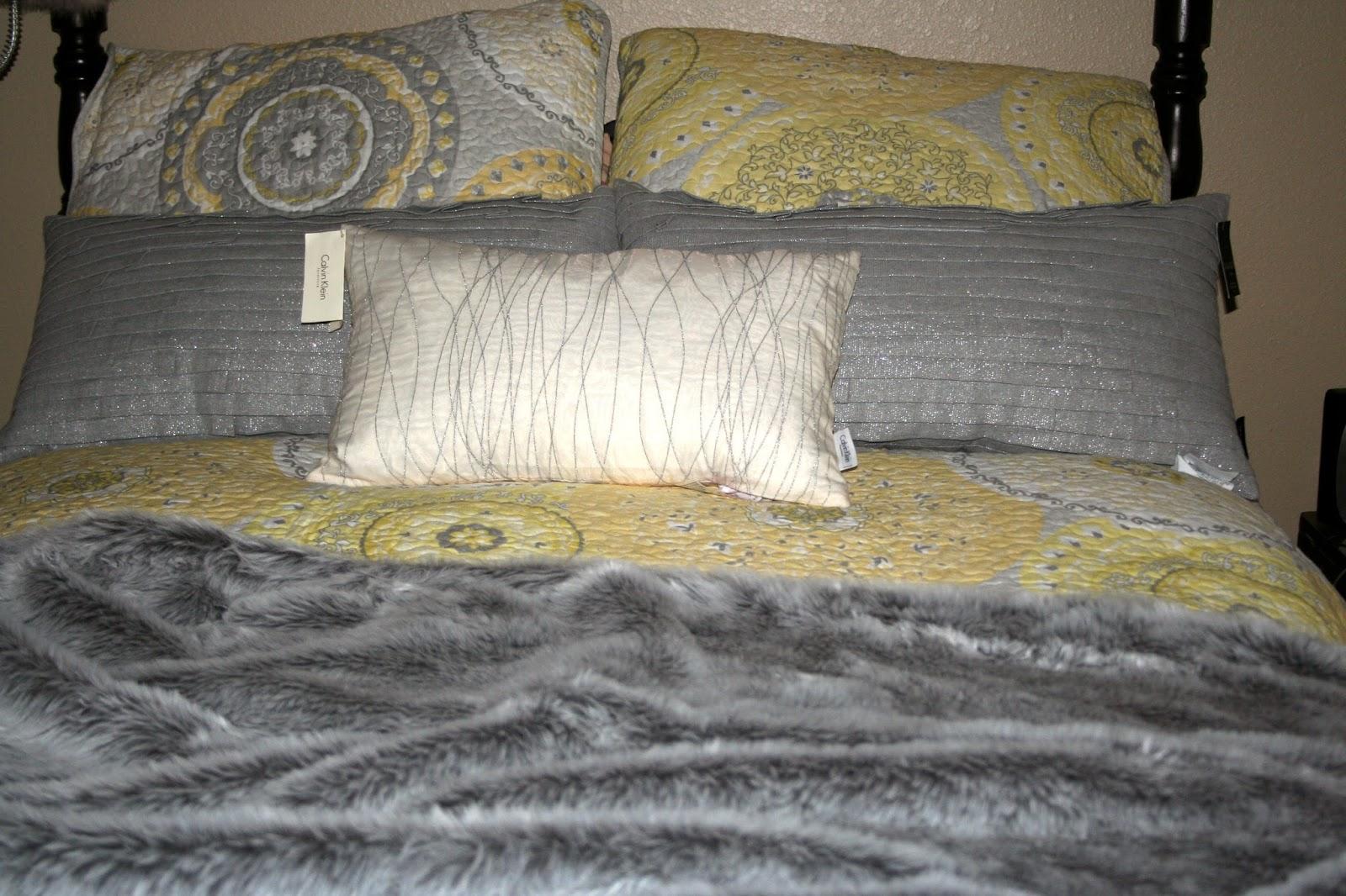 Max Studio Home Decorative Pillow : Bedroom Inspo glitzyandglossy