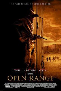 Watch Open Range (2003) movie free online