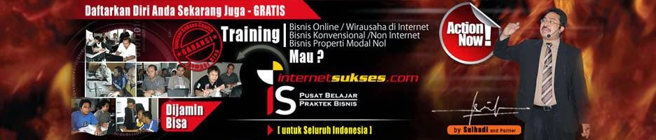 profil wirausaha sukses di indonesia