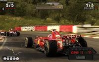 Test drive Ferrari previews anunciado para marzo 5