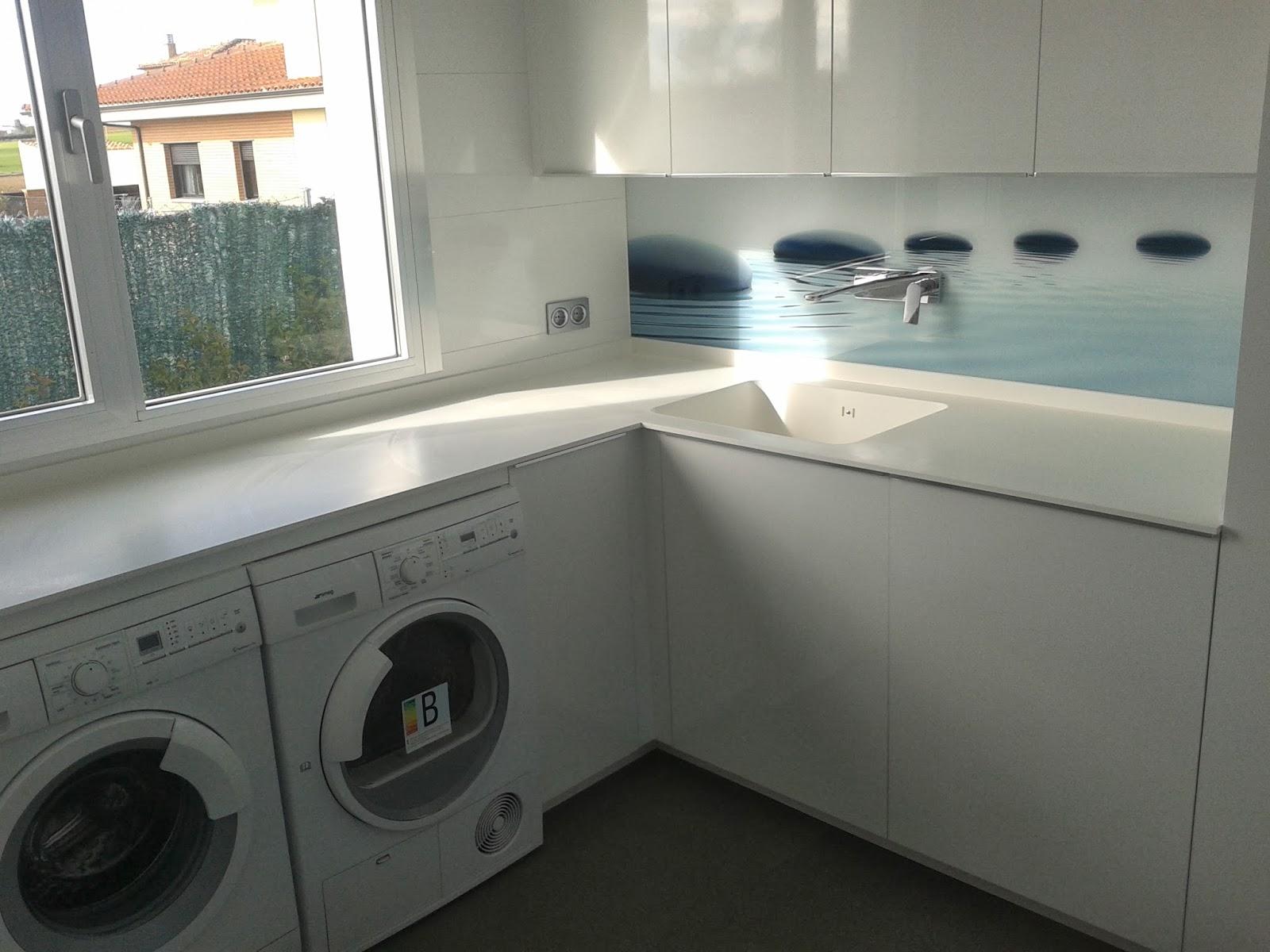 essenblog proyecto cuarto de lavado y planchado On diseno de cuarto de lavado y planchado