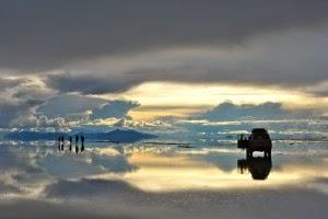 Pemandangan terindah Pemandangan Terindah di Dunia