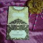 UNDANAN SOFT COVER 88168
