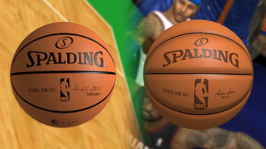 NBA 2K14 Adam Silver Game Basketball Update