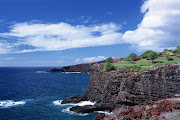 They must also take a trip to the islands of Maui County and experience the . (lanai)