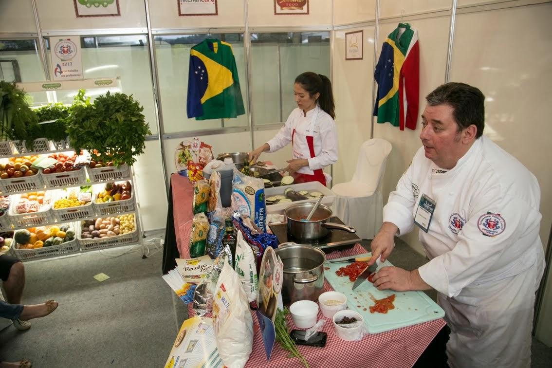 Eventos, Workshops, Cozinhas Show, Feiras e Congressos, Consultorias Gastronômicas de Gestão.
