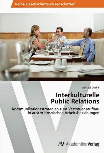 Interkulturelle PR