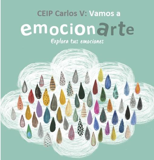 CEIP Carlos V: Vamos a emocionarte