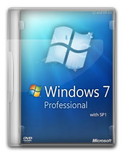 Windows 7 Pro SP1 x86/x64 – PTBR