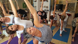 Formación intensiva en Ashtanga Yoga terapéutico y Terapeuta Oriental.