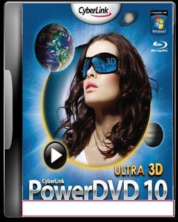 Powerdvd 10 Ultra 3d - фото 4