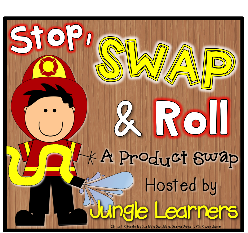 swapping products, product review, class writing journals