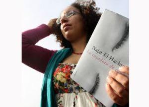 Najat El Hachmi es un timo como escritora