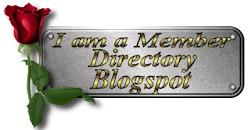 Faccio parte della Directory Blogspot